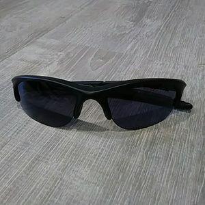 2c1dd16bf3f Oakley Accessories - Oakley SI Half Jacket Black frame 11-074
